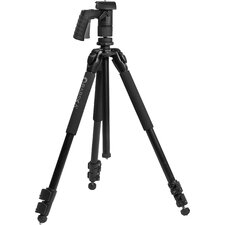 Tripod W / Pistol Grip Head