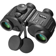 Battalion Binocular with Internal Rangefinder 8 x 30