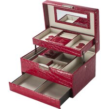 Chéri Bliss JC-100 Jewelry Case