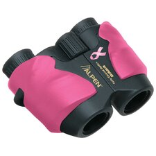 National Breast Cancer Foundation 8x25 Binoculars