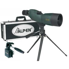 <strong>Alpen Outdoor</strong> 15-45x60 Waterproof Spotting Scope Kit