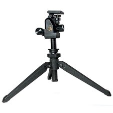 Micro Adjustable Table Top Tripod