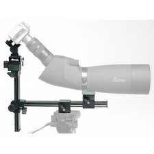 Digital Camera Adapter For Spotting Scopes