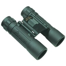 <strong>Alpen Outdoor</strong> 10x25 Green Rubber Armored Compact Binoculars