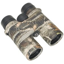 Shasta Ridge 10x42 Waterproof Binocular in Camo