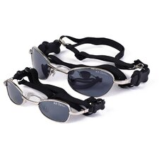 K9 Optix® Dog Sunglasses in Silver
