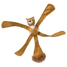 <strong>Doggles</strong> Pentapulls® Squirrel Dog Toy