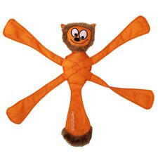 <strong>Doggles</strong> Pentapulls® Hedgehog Dog Toy