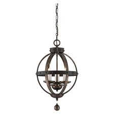 Whitcomb 5 Light Foyer Pendant