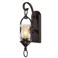 Shadwell 1 Light Wall Sconce