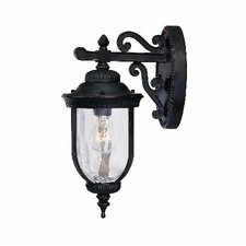 Castlemain Downmounted Wall Lantern
