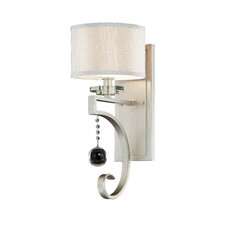 Canyon 1 Light Wall Sconce