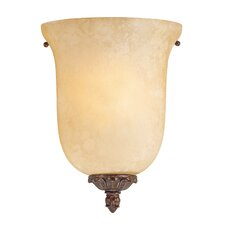 Campbell 1 Light Wall Sconce