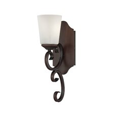 Fergus 1 Light Wall Sconce