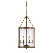 Moorehouse 9 Light Foyer Pendant