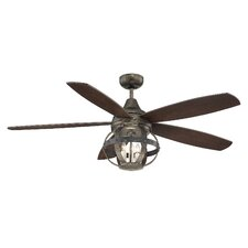 "52"" Alsace Ceiling Fan"