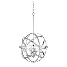 Dias Orb 4 Light Mini Pendant
