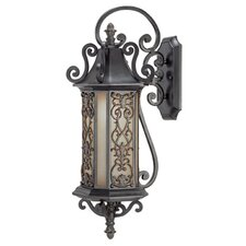 Forsyth Outdoor Wall Lantern
