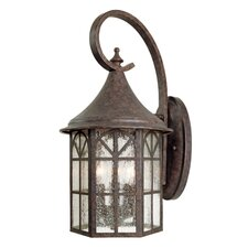 <strong>Savoy House</strong> Manchester 3 Light Outdoor Wall Lantern