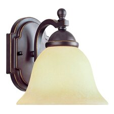 <strong>Savoy House</strong> Saville 1 Light Wall Sconce