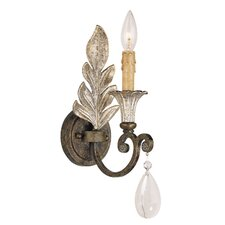 St. Laurence 1 Light Wall Sconce