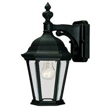 Alice 1 Light Outdoor Wall Lantern