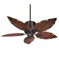 "52"" The Portico 5 Blade Outdoor Ceiling Fan"