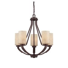 Berkley 5 Light Chandelier