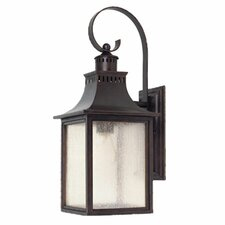 Monte Grande Outdoor Wall Lantern