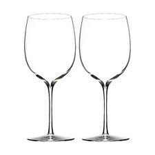 Elegance Bordeaux Wine Glass (Set of 2)