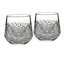 Arianne Old Fashioned Glass (Set of 2)