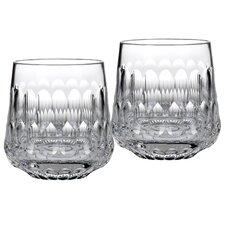 Ellypse Old Fashioned Glass (Set of 2)