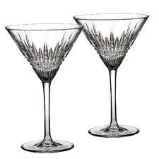 Lismore Diamond Martini Glass (Set of 2)