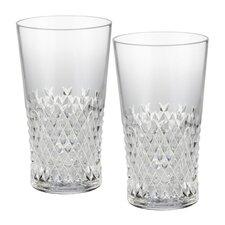 Alana Essence Highball Glass (Set of 2)