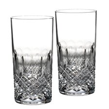 Ellpyse Highball Glass (Set of 2)