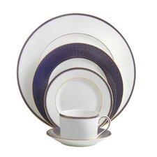 Lismore Diamond Lapis Dinnerware Collection