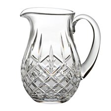 "Lismore 8.75"" Pitcher"