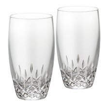 <strong>Waterford</strong> Lismore Essence Hiball Glass (Set of 2)