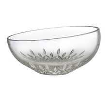 "Lismore Essence 9"" Angled Bowl"