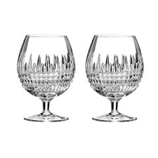 Lismore Diamond Brandy Glass (Set of 2)