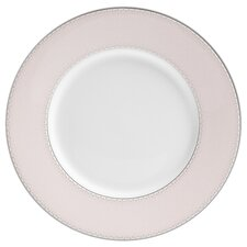 "Dentelle Blush 9"" Accent Plate"