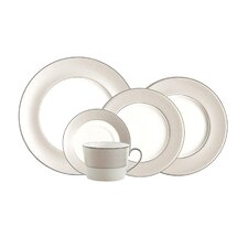 Etoile Platinum Dinnerware Collection