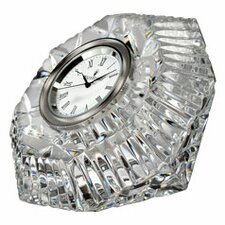 Lismore Diamond Clock