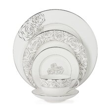 Sunday Rose Dinnerware Collection