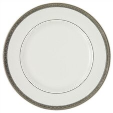 "<strong>Waterford</strong> Newgrange Platinum 10.75"" Dinner Plate"