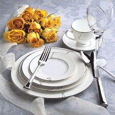 Lisette 5 Piece Place Setting