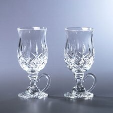 Lismore Irish Coffee Glass (Set of 2)