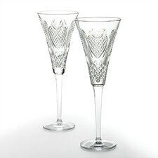 Wedding Heirloom Flute (Set of 2)