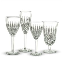 <strong>Waterford</strong> Castlemaine Stemware 6 oz White Wine Glass