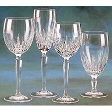<strong>Waterford</strong> Wynnewood Stemware 7 oz White Wine Glass